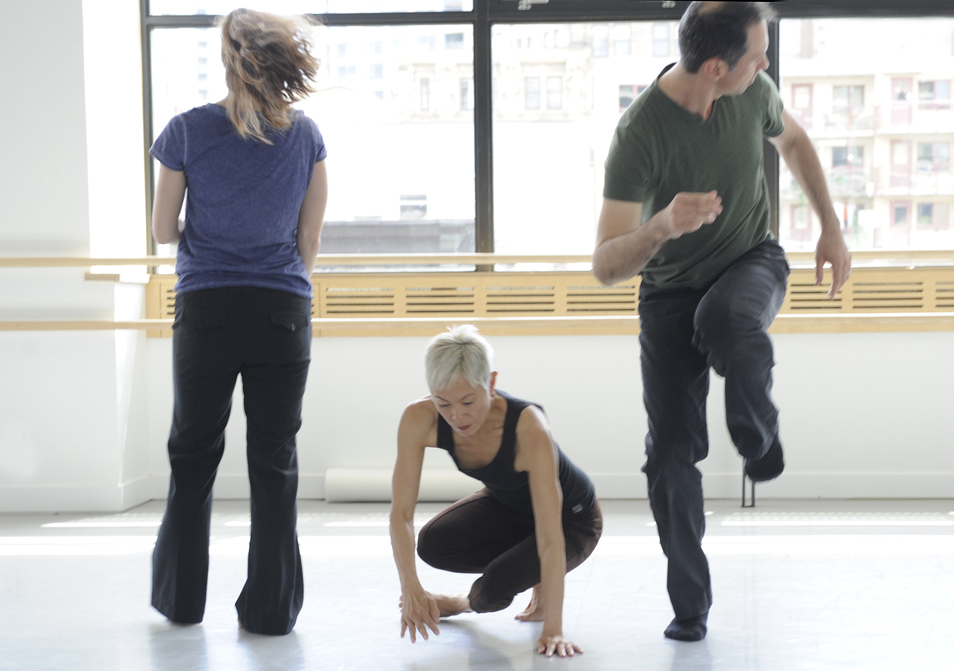 Dancing on the Edge   Festival of Contemporary Dance
