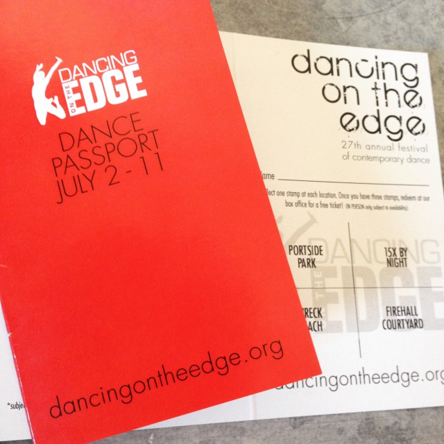 Dance Passport 3