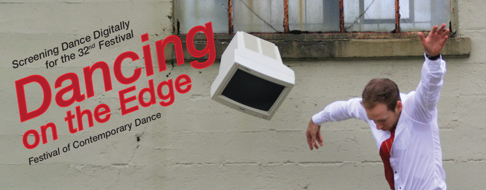 Dancing on the Edge | Festival of Contemporary Dance